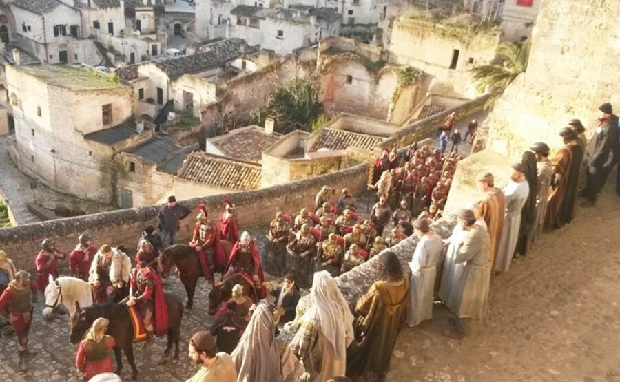 The Passion of the Christ tour 01-min