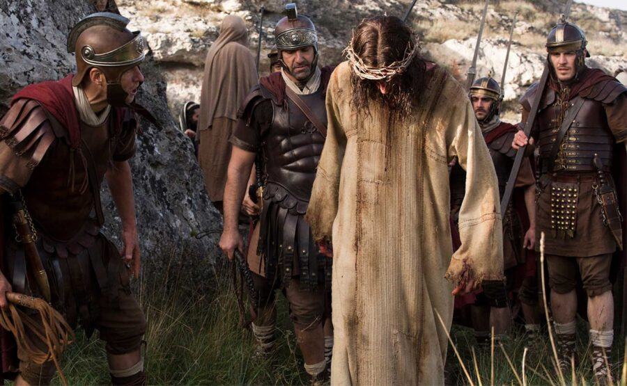 The Passion of the Christ tour 03-min