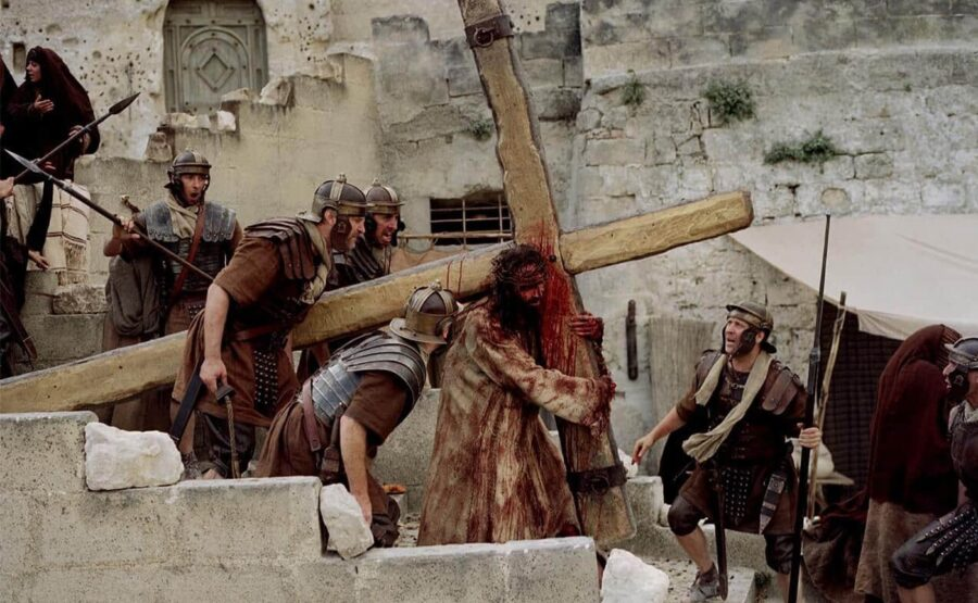 The Passion of the Christ tour 04-min