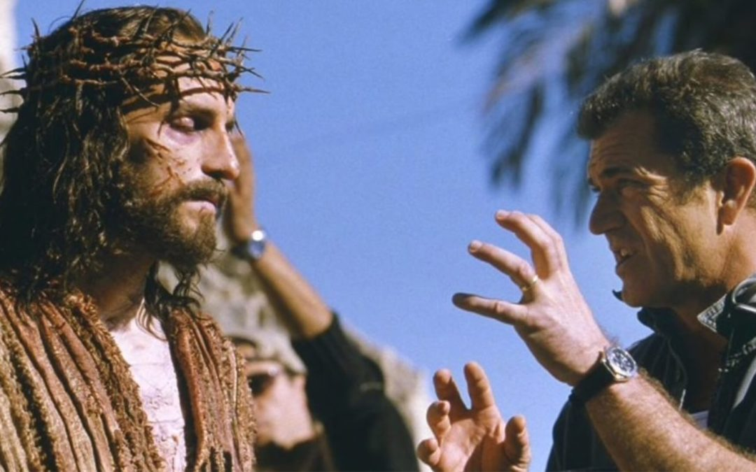 """MOVIE TOUR – """"THE PASSION OF CHRIST"""" BY MEL GIBSON – MATERA, ITALY"""