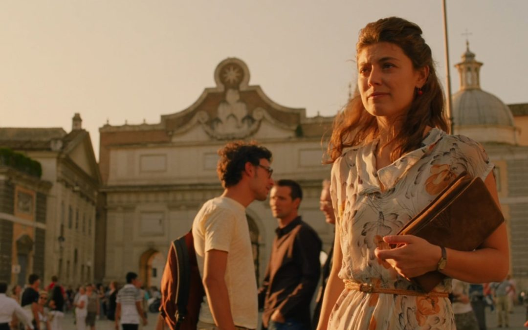 """MOVIE TOUR-""""TO ROME WITH LOVE"""" WOODY ALLEN – ROME"""