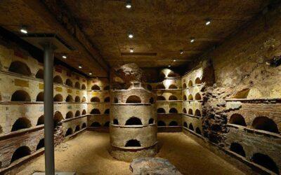 Tomb of The Scipio Family – Underground Rome Tour