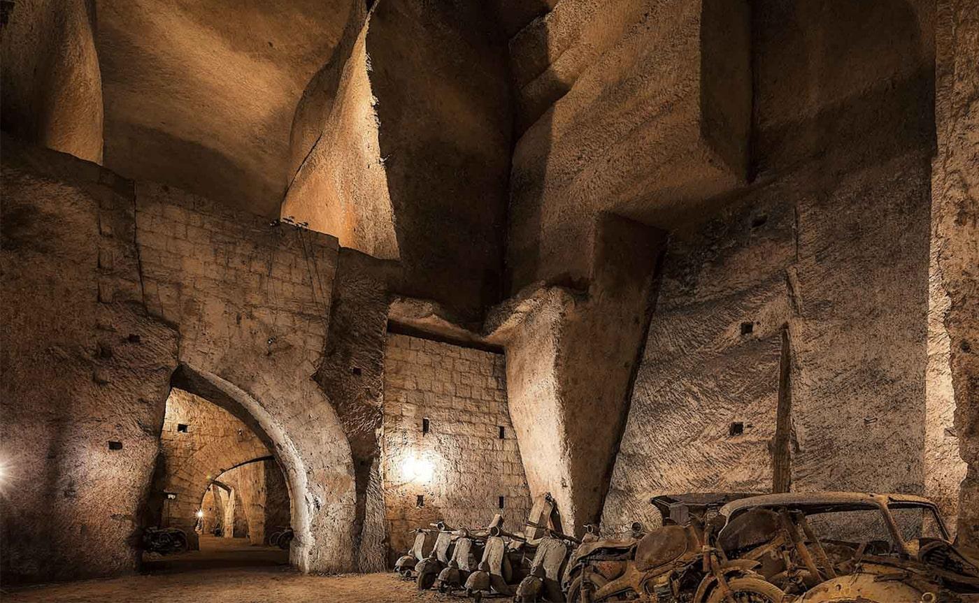 Underground Naples Tour 02-min