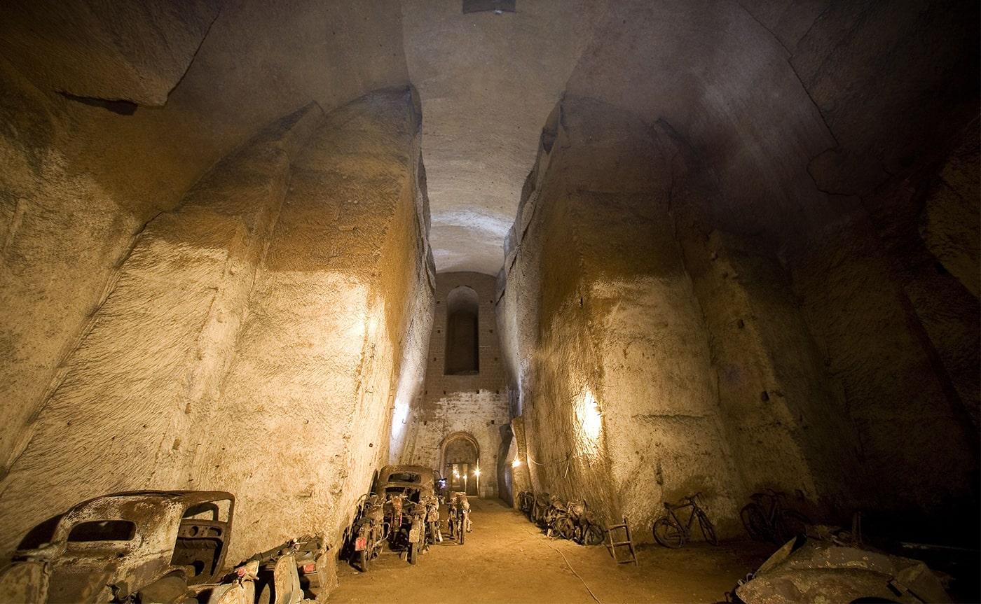 Underground Naples Tour 03-min
