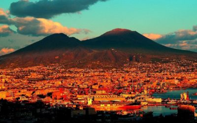 Vesuvio Tour – Naples