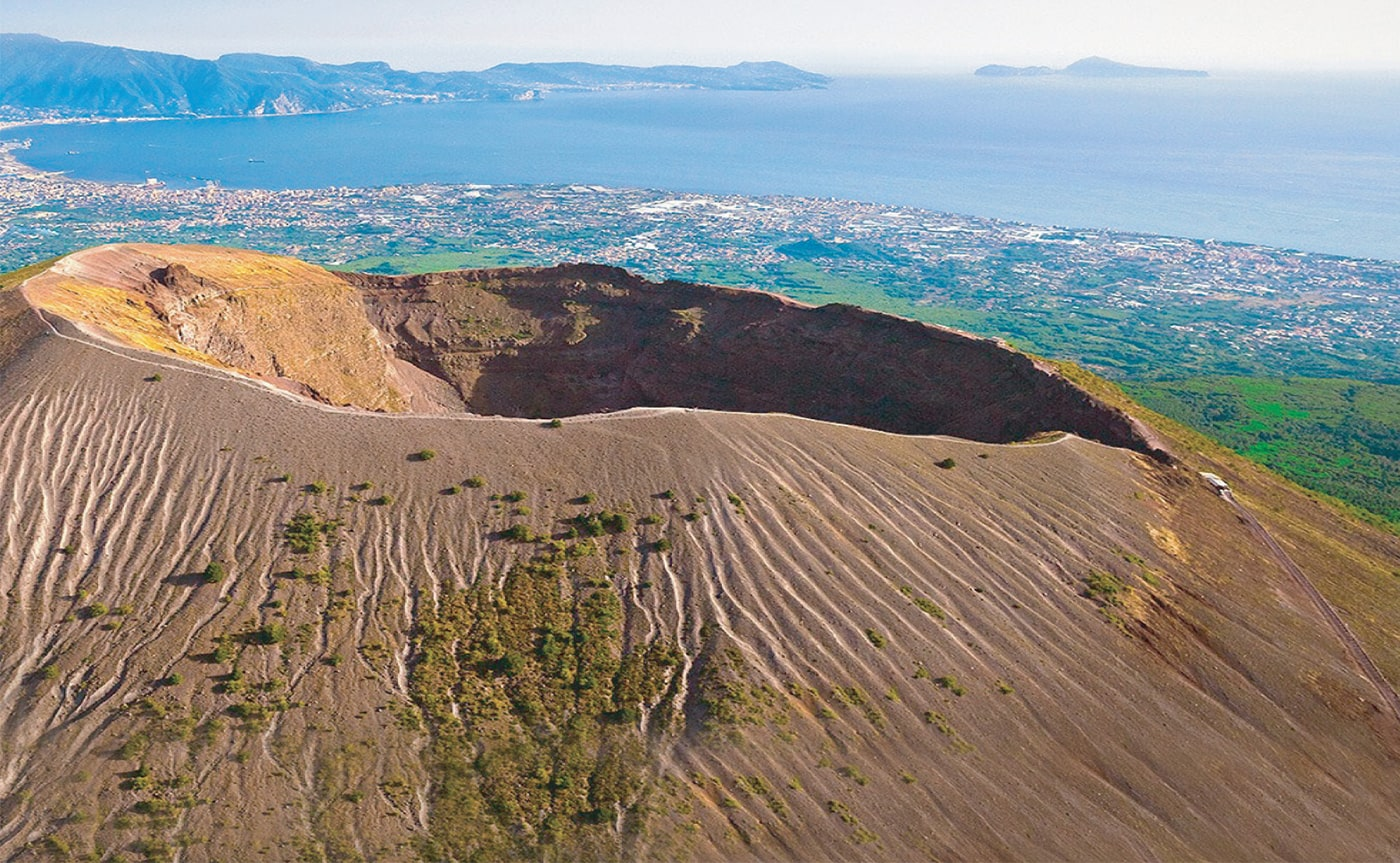 Vesuvio Tour – Naples 05-min