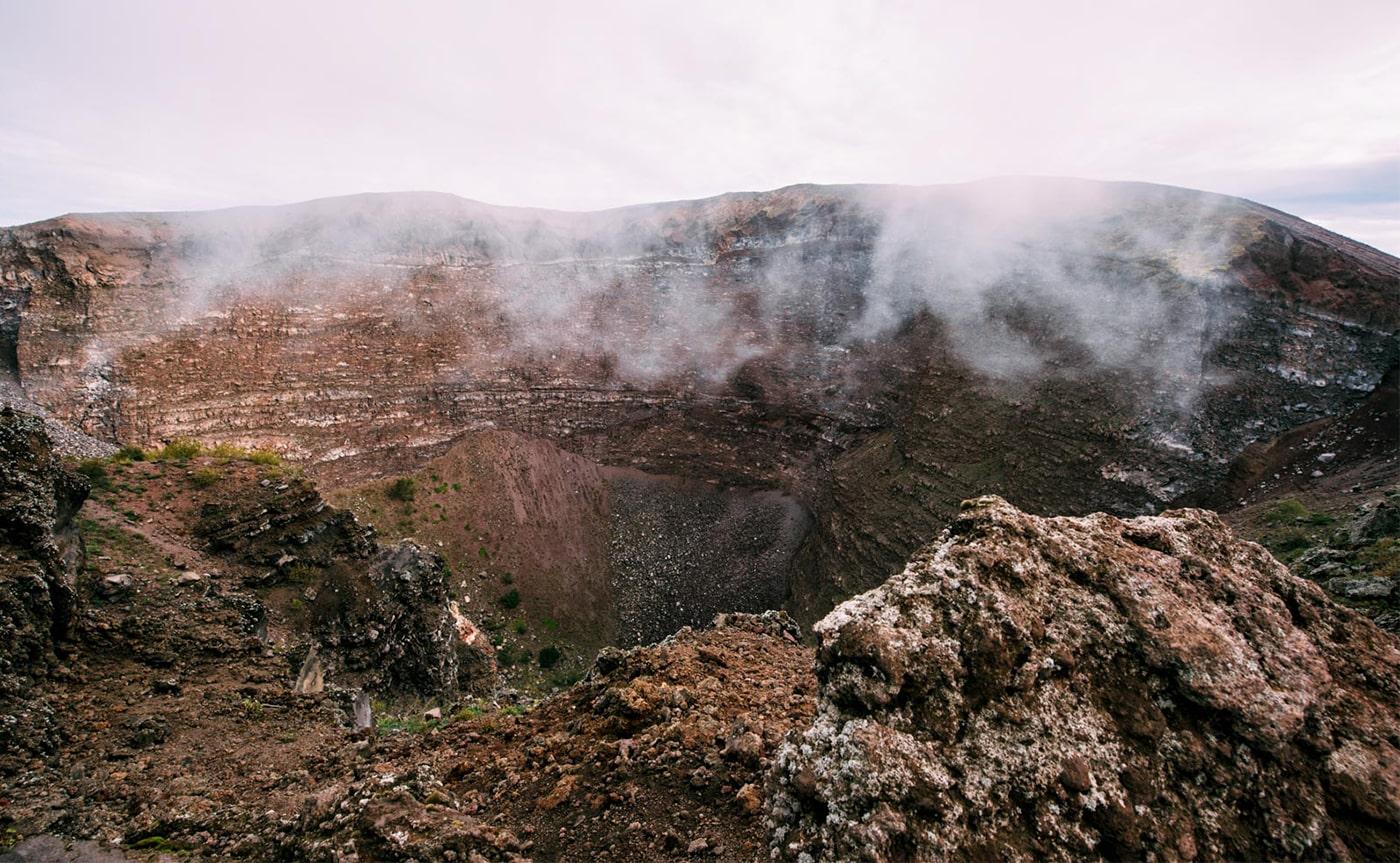 Vesuvio Tour – Naples 06-min