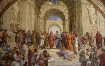 Come to Rome to see the extraordinary exhibition of the Renaissance master Raffaello!