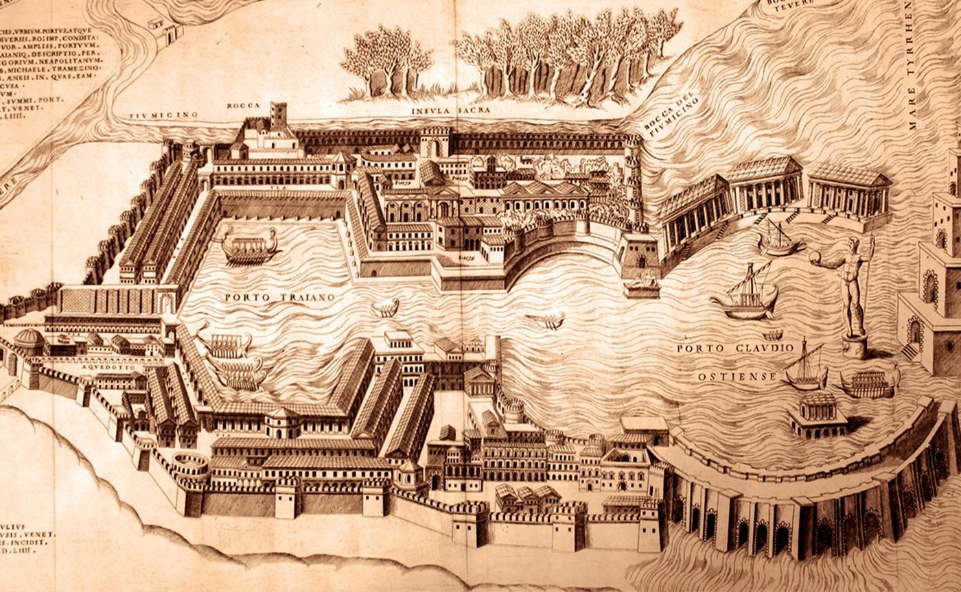The-Necropolis-of-Portus-in-the-Isola-Sacra_02