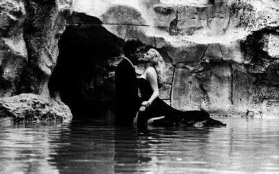 Italy celebrates Federico Fellini