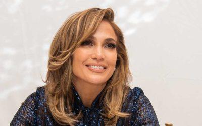 Even Jennifer Lopez loves Italy