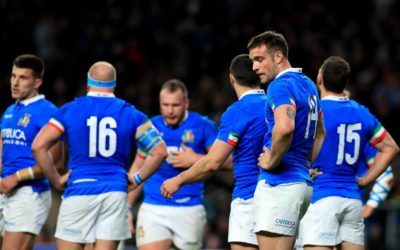 Guinness – Six Nations Rugby 2020
