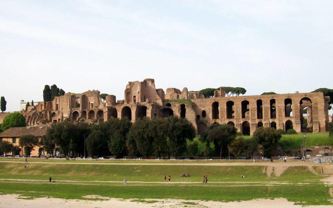 The opening of the Domus Aurea to celebrate Raffaello's death!