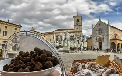 Special Events in Italy – March 2020
