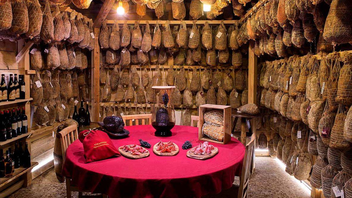 vacanze enogastronomiche in italia