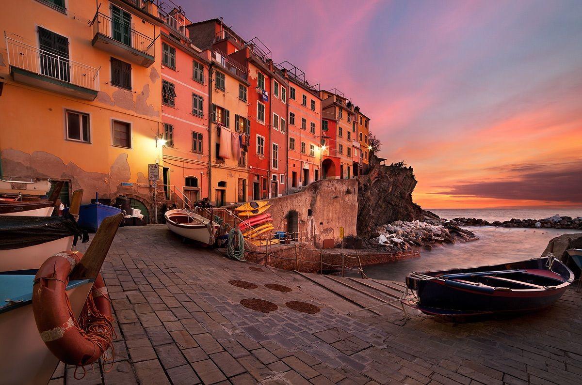 vacanze mare in Italia