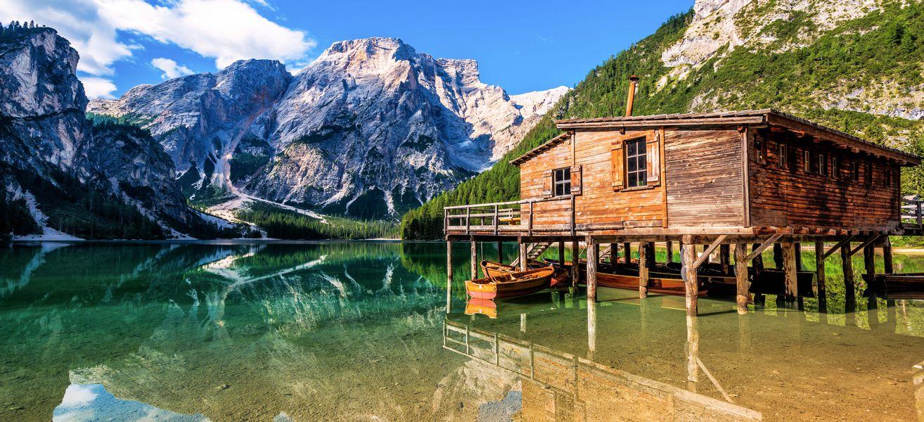 vacanze in montagna in italia