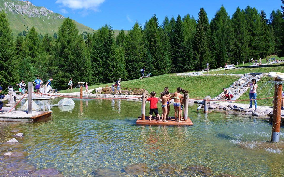 Vacanze in montagna: alla scoperta della Val di Fiemme