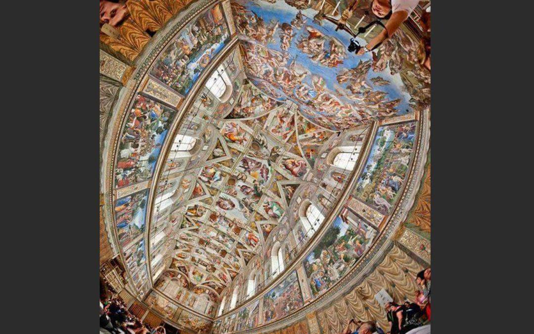Godiamoci i nostri musei e la bellezza italiana