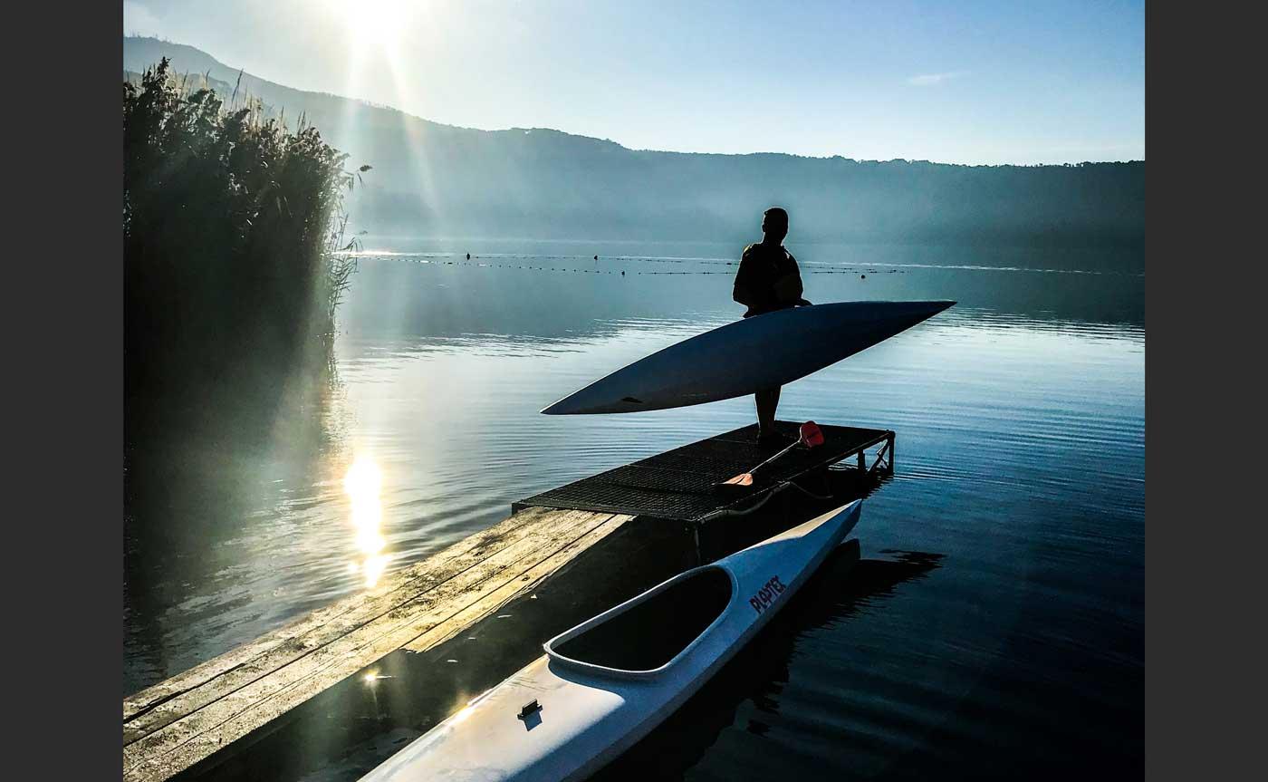 kayak-lago-albano