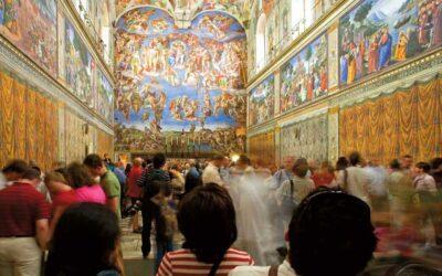 Vatican Museum and Sistine Chapel Tour