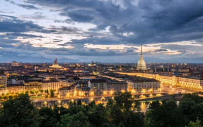 Esoteric Turin Tour