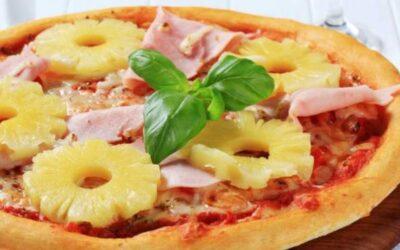 Le pizze più strane