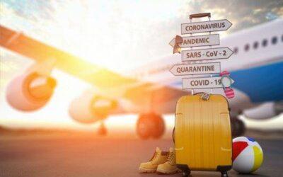Coronavirus news for travelers