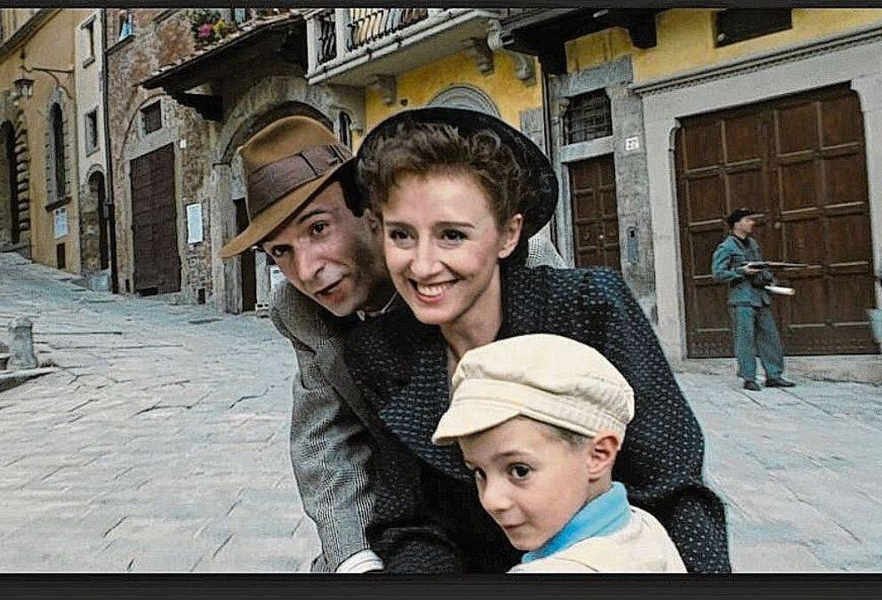 I borghi più belli d'Italia diventano set cinematografici!