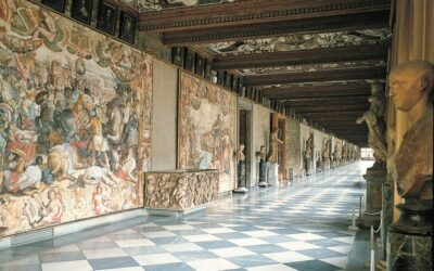 Florence: Museums finally reopen and culture is back to life!
