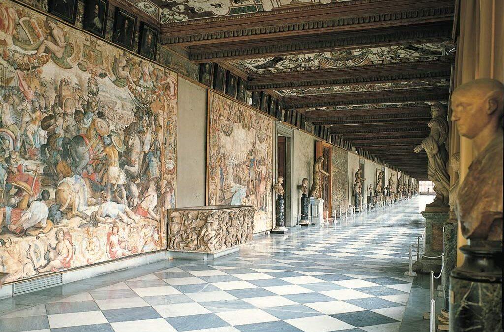 Firenze: Riaprono finalmente i musei e torna a vivere la cultura!