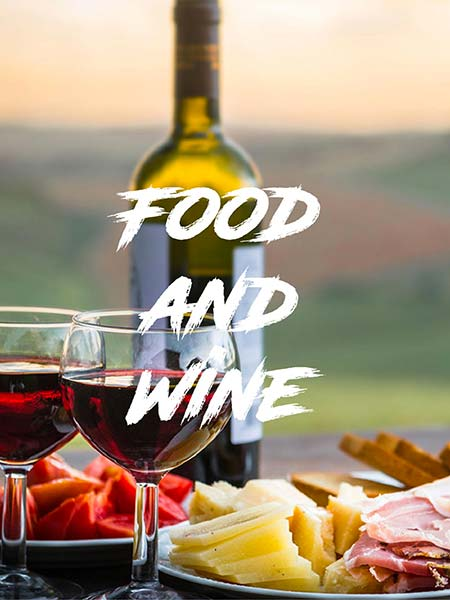 food-and-wine tours Italy
