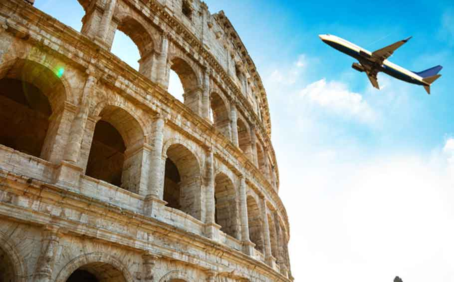 American citizens can finally visit Italy as tourists!