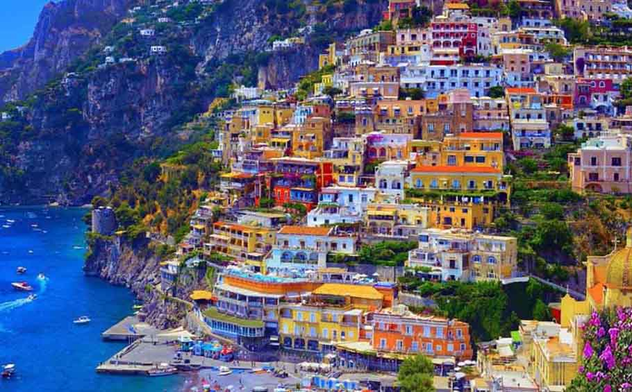 Southern Italy Package