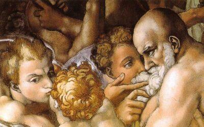 THE SECRET CODE OF SISTINE CHAPEL AND VATICAN MUSEUM TOUR – ROME