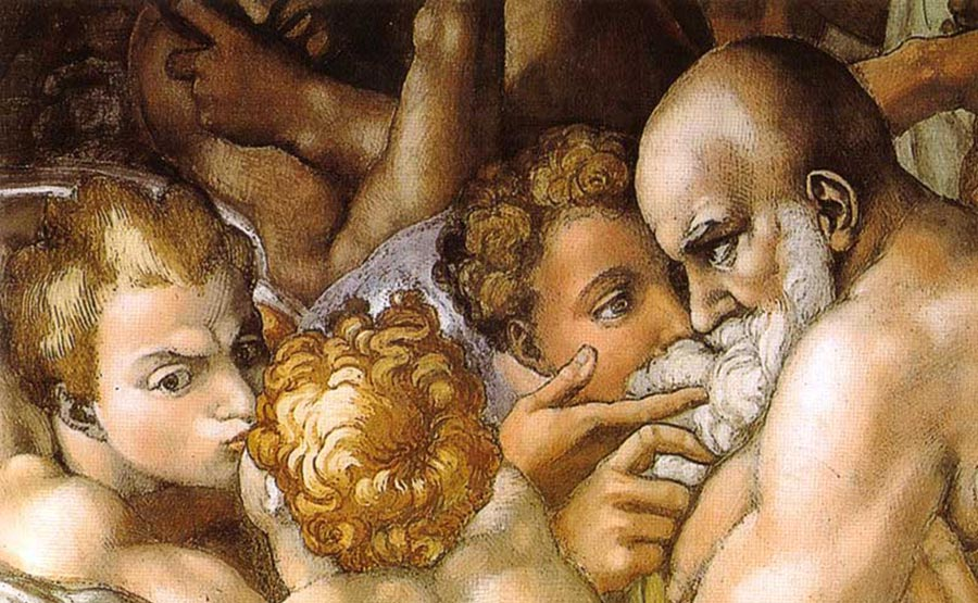 The secret code of Sistine Chapel and Vatican Museum Tour