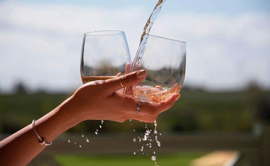 WINE TESTING EXPERIENCE – VENICE