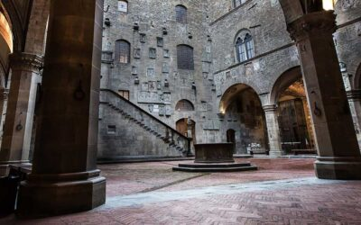 Reopening of Bargello Museum in Florence