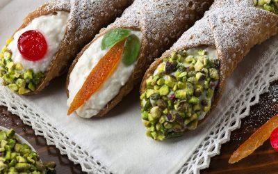 ITALY FOOD TASTING TOUR – SICILY