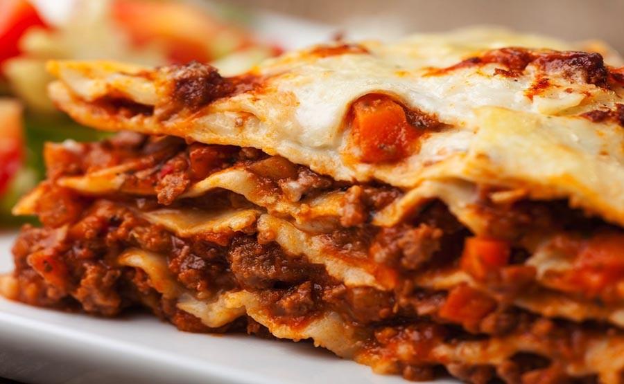 ITALY FOOD TASTING TOUR - BOLOGNA