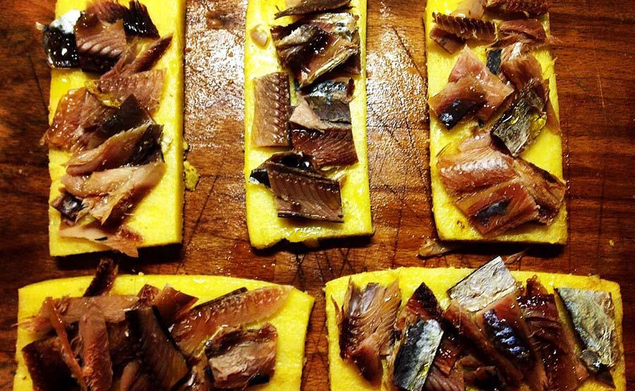 ITALY FOOD TASTING TOUR – COMO LAKE