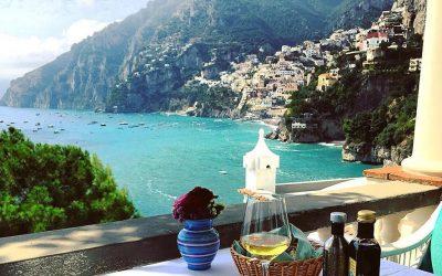 ITALY FOOD TASTING TOUR – AMALFI COAST