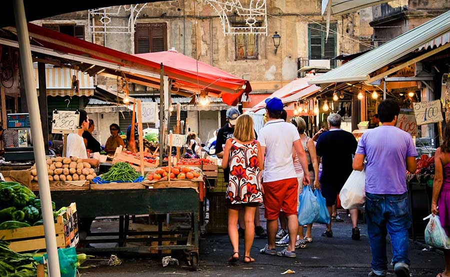 ITALY FOOD TASTING TOUR - NAPLES