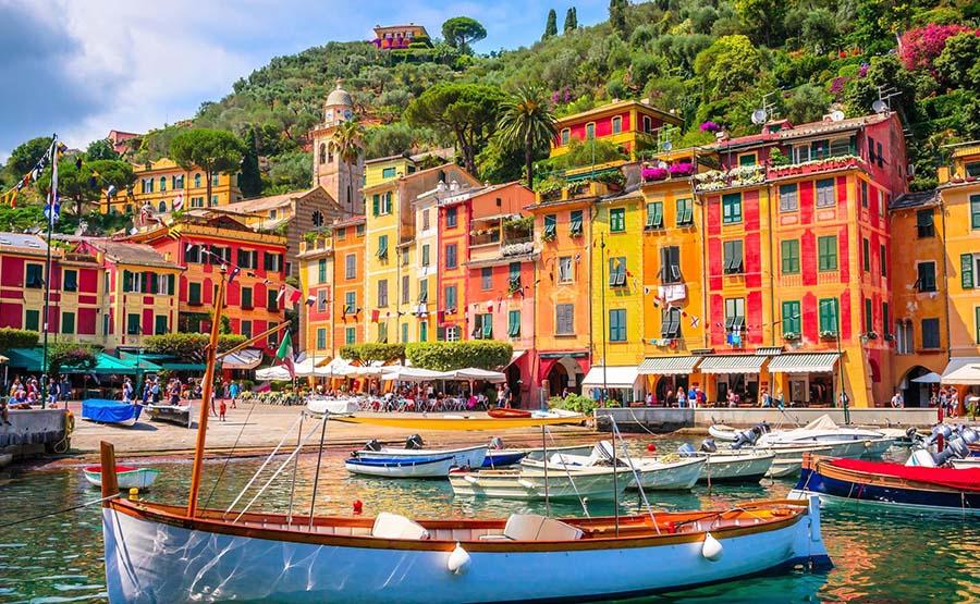 PORTOFINO TOUR – 5 TERRE, ITALY