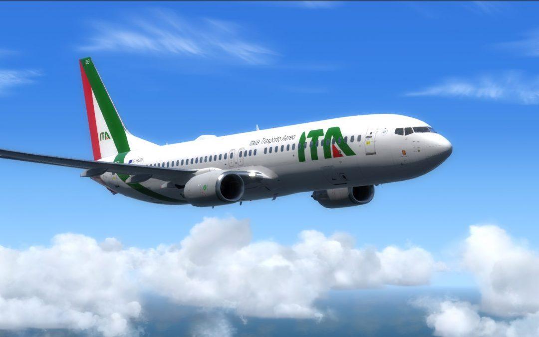 ITA: the new Italian airline